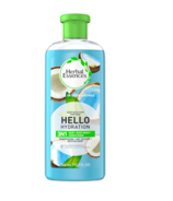 Herbal Essences Hello Hydration 2 in1 Shampoo Conditioner Moisture for Hair