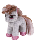 Ty Beanie Boo's Cinnamon The Pony