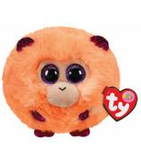 Ty Beanie Babies Coconut The Monkey