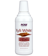 NOW Solutions XyliWhite Cinnafresh Mouthwash