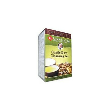 Uncle Lee\'s Gentle Detox Cleansing Tea