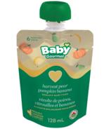 Baby Gourmet Harvest Pear Pumpkin Banana Organic Baby Food