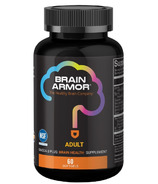 Brain Armor Pro Vegan Softgel Capsule