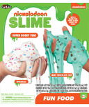 Cra-Z-Art Nickelodeon Fun Food Slime Kit