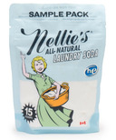 Nellie's All-Natural Laundry Soda Sample