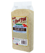 Bob's Red Mill Organic Brown Rice Farina Cereal