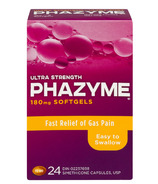 Phazyme Ultra Strength SoftGels