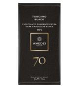 Amedei Toscano Black Extra Dark Chocolate 70%
