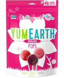 YumEarth Organic Spring Wrapped Pops