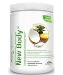 Alora Naturals New Body Pineapple Coconut