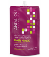 ANDALOU naturals 1000 Roses Complex Color Care Conditioning Hair Mask