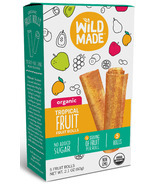 Wildmade Fruit Rolls Tropical Fruit