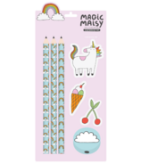 Magic Maisy Stationary Set