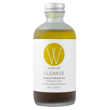 Wildcraft Calm and Cleanse Makeup Remover Chamomile Honey