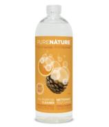 Purenature All Purpose Cleaner Orange & Mint