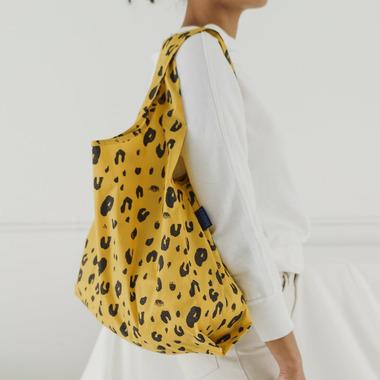 Baggu Standard Baggu Leopard