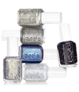 Essie Encrusted Nail Polish Collection