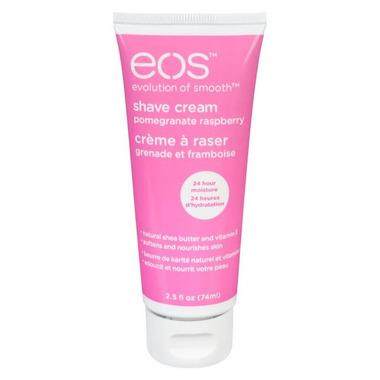 eos Ultra Moisturizing Shave Cream Travel Size