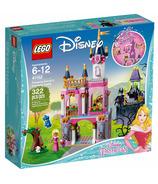 LEGO Disney Princess Sleeping Beauty's Fairytale Castle