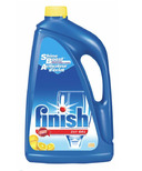 FINISH 2 in 1 Dishwasher Gel Lemon