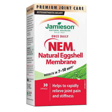 Jamieson NEM