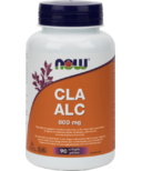 NOW Foods CLA Softgels