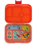 Yumbox Original Safari Orange
