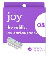joy Five-Bladed Eight Refills