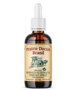 Prairie Doctor Brand Propolis Echinacea Throat Spray