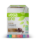 Vega One All-In-One Chocolate Shake Singles Box