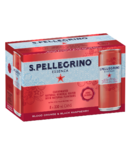 San Pellegrino Essenza Blood Orange & Black Raspberry