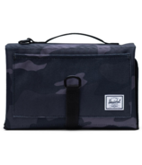 Herschel Supply Sprout Change Mat Night Camo
