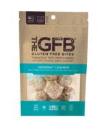 The GFB Gluten Free Bites Coconut Cashew