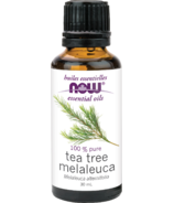 NOW Essential Oils Tea Tree Oil