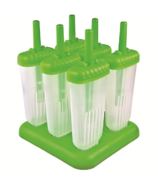 Tovolo Pop Molds Groovy Green