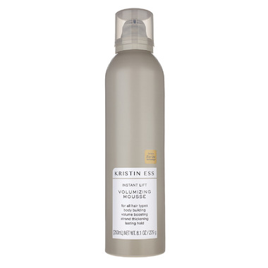 Kristin Ess Hair Instant Lift Volumizing Mousse