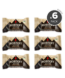 Hornby Organic Chocolate Espresso Energy Bar Bundle