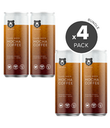 Two Bears Flash Brew Coffee Mocha Bundle