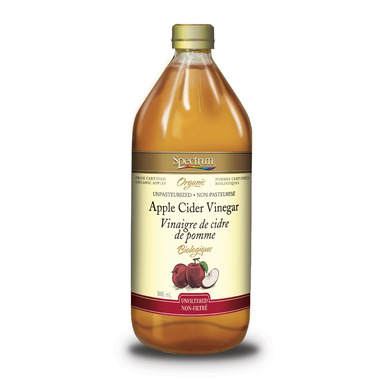 Spectrum Organic Apple Cider Vinegar