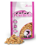 PureBites Freeze Dried Wild Pacific Salmon Cat Treats