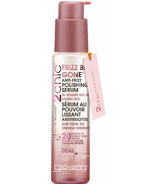 Giovanni 2chic Frizz Be Gone Shea Butter Polishing Serum