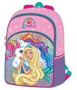 Barbie Half Moon Backpack