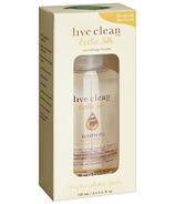 Live Clean Keratin Oil Treatment