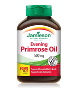 Jamieson Evening Primrose Oil Bonus Pack