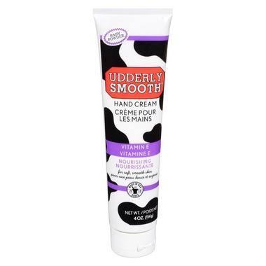 Udderly Smooth Hand Cream Vitamin E