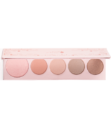 100% Pure Fruit Pigmented Pretty Naked Palette
