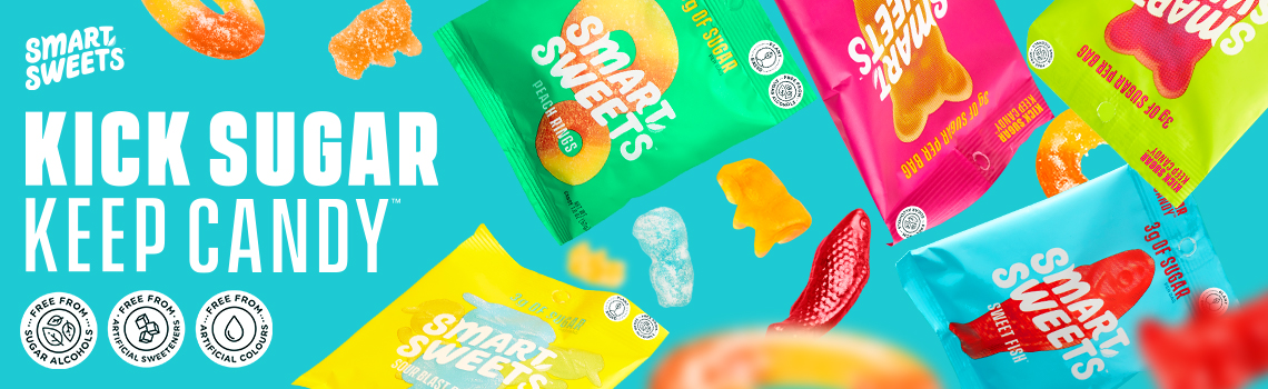 Buy SmartSweets at Well.ca