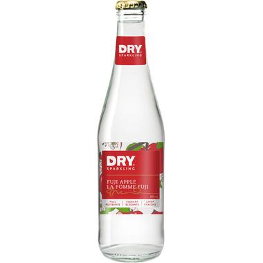 DRY Sparkling Fuji Apple Soda