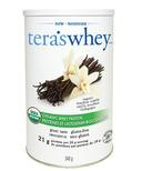 Tera's Whey Organic Bourbon Vanilla Whey Protein