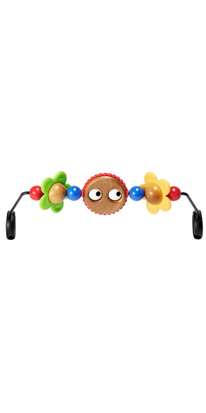 ba0da4742de Buy BabyBjorn Wooden Toy For Babysitter Balance at Well.ca